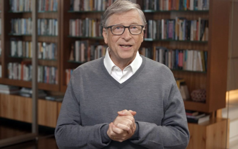 Bill Gates'in Öğüt Niteliğindeki 5 Sözü