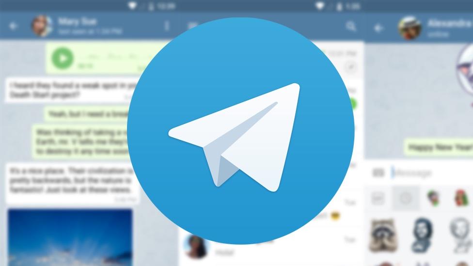 Telegram – Kritik Gizlilik Ayarları